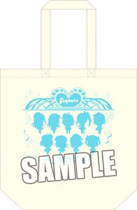 Love Live! Sunshine!! Tote Bag Part.2 (Anime Toy)