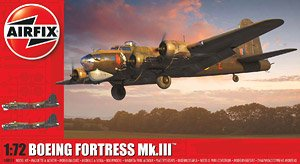 ボーイング フォートレス Mk.III (プラモデル)