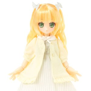 1/12 Lil` Fairy -Fairies Holiday- / Lipu (Fashion Doll)