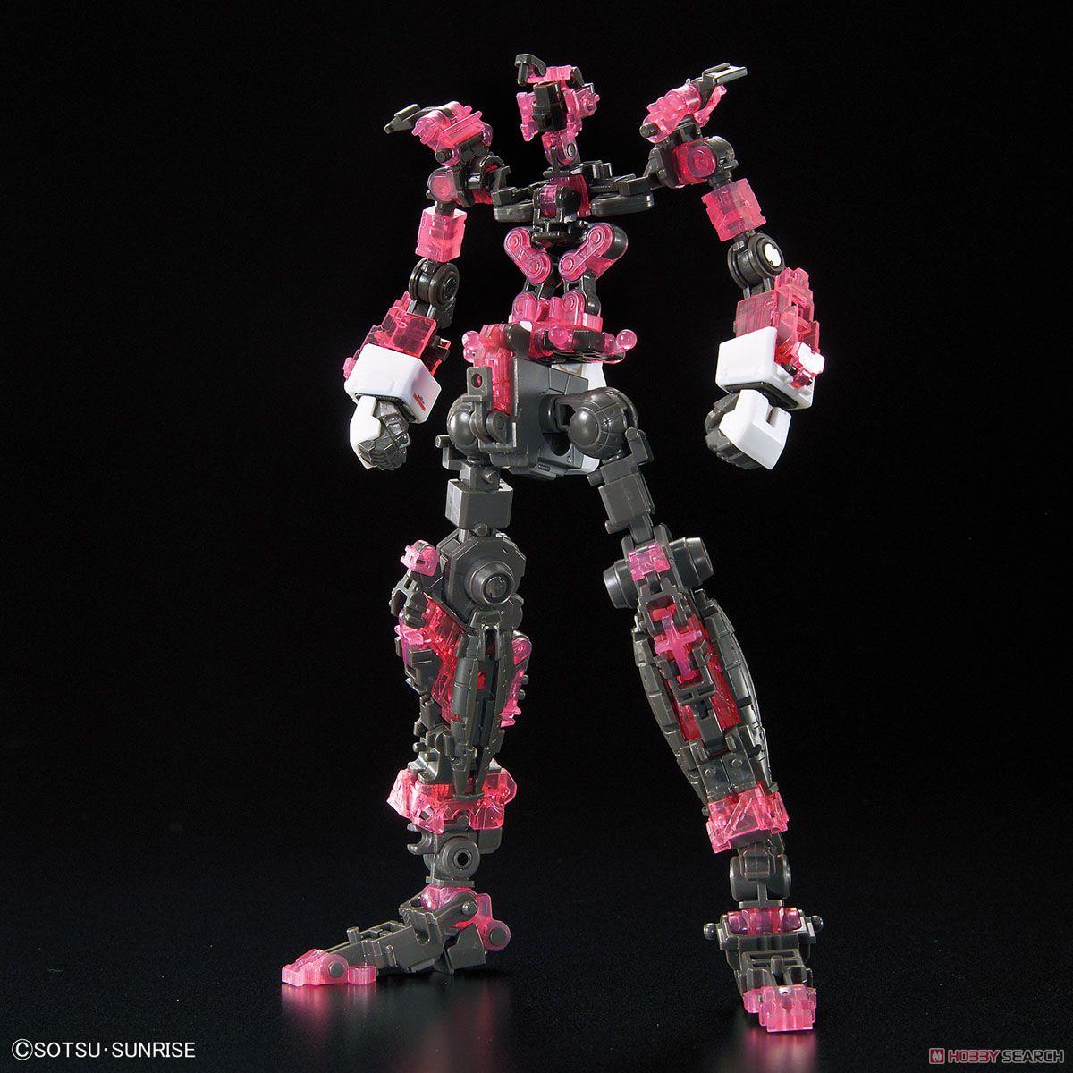 RX-0 Unicorn Gundam (RG) (Gundam Model Kits) Item picture14