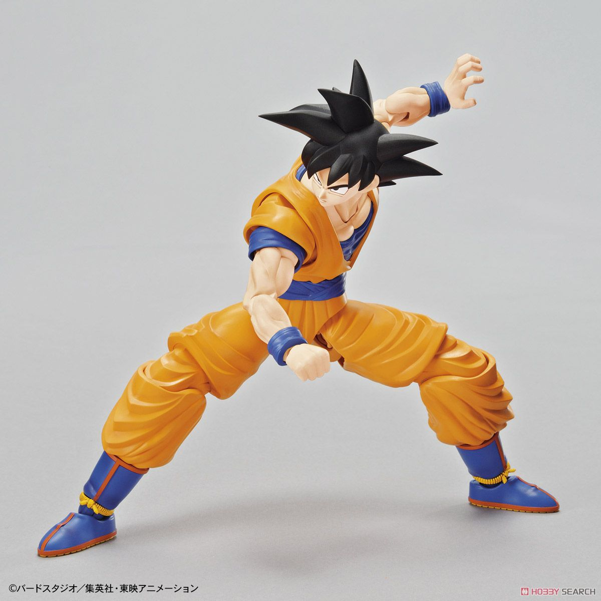Figure-rise Standard Son Goku & Klilyn DX Set (Plastic model) Item picture4