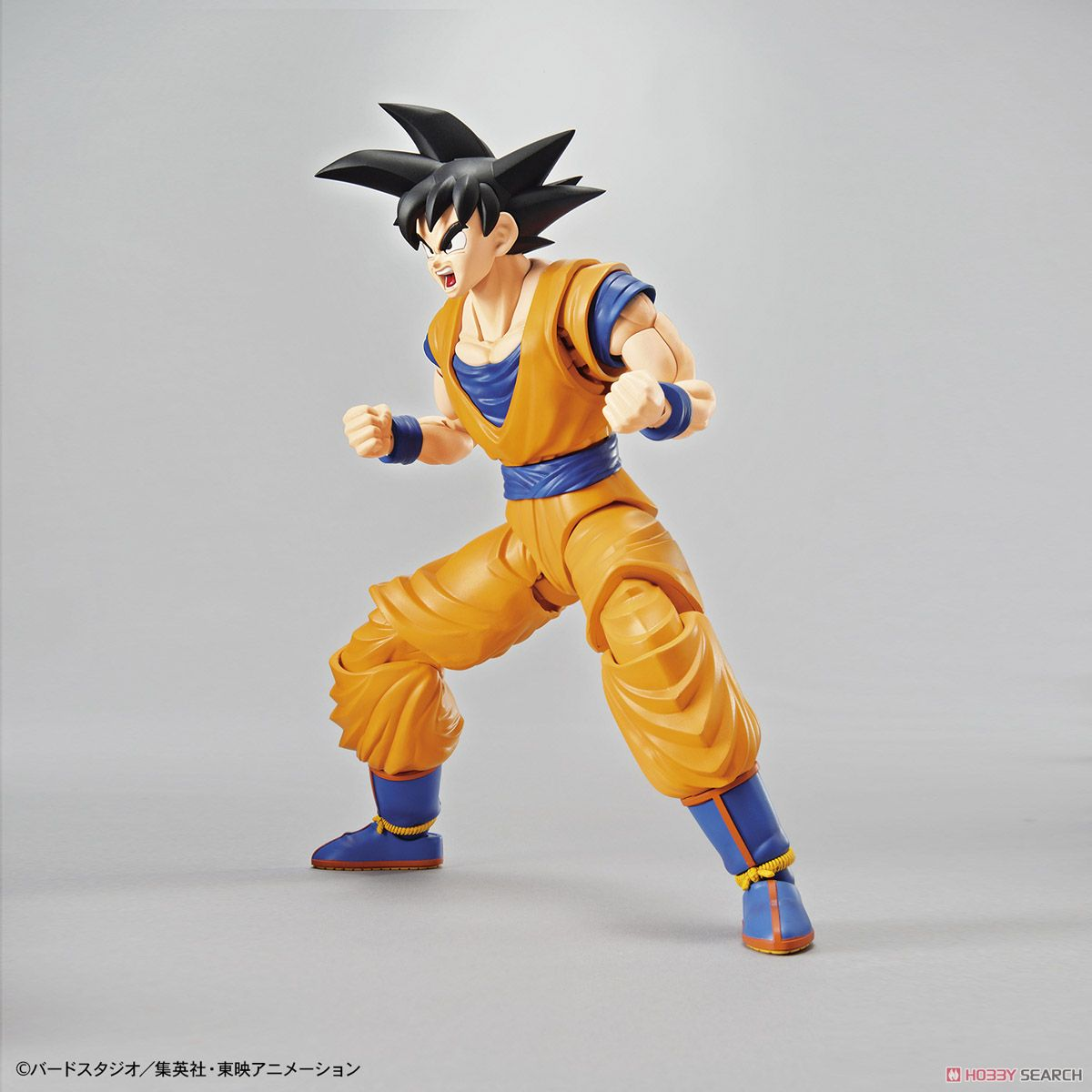 Figure-rise Standard Son Goku & Klilyn DX Set (Plastic model) Item picture5