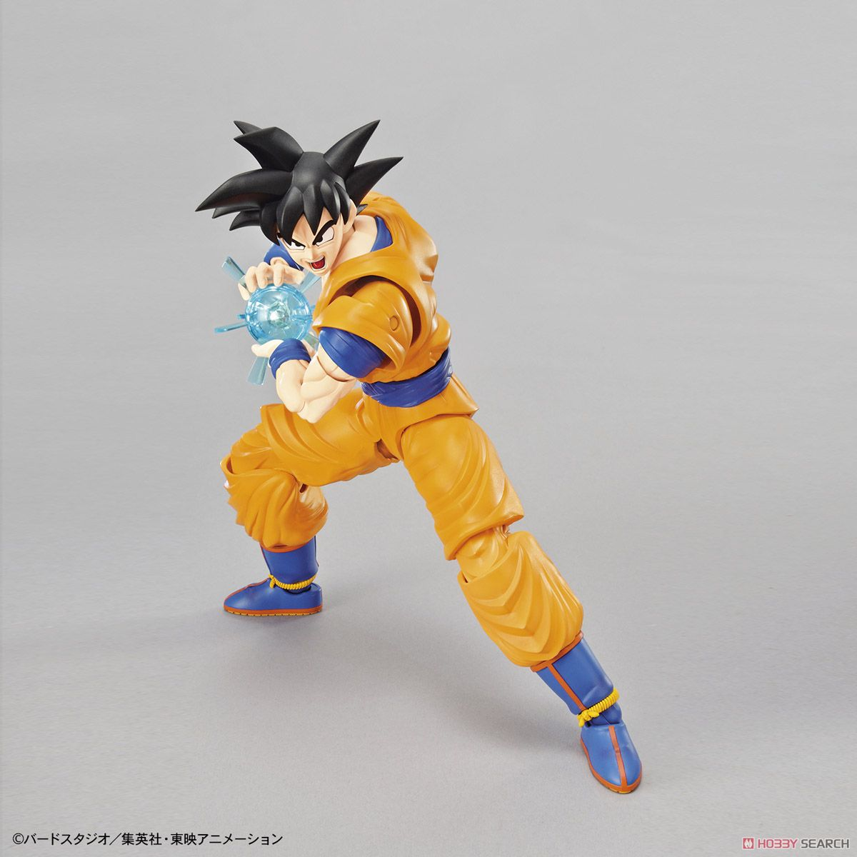 Figure-rise Standard Son Goku & Klilyn DX Set (Plastic model) Item picture6
