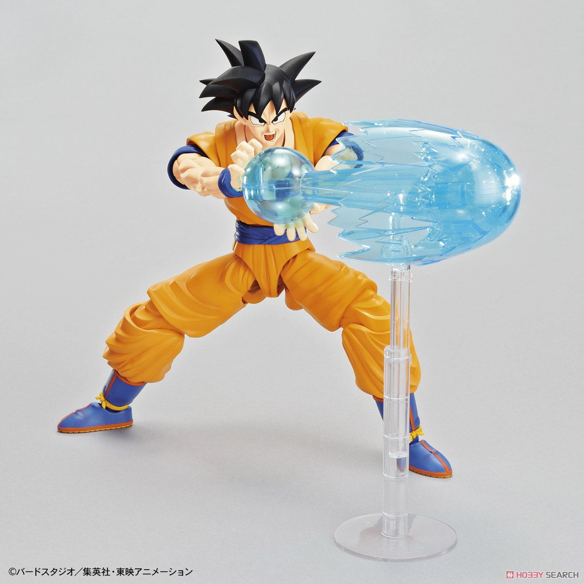 Figure-rise Standard Son Goku & Klilyn DX Set (Plastic model) Item picture7
