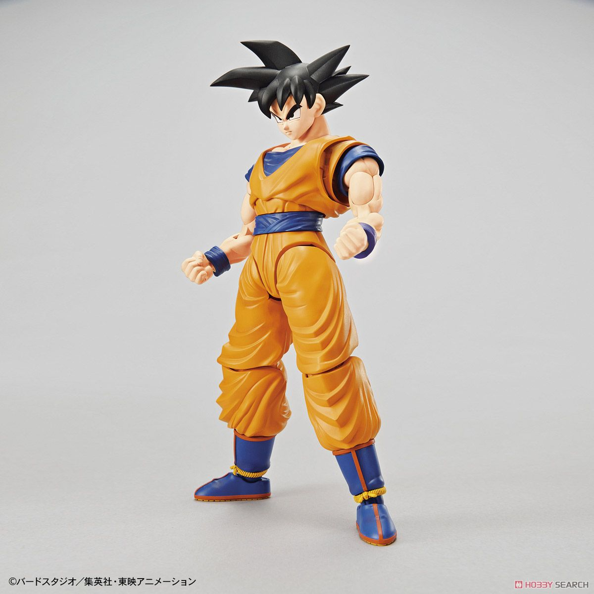 Figure-rise Standard Son Goku & Klilyn DX Set (Plastic model) Item picture9