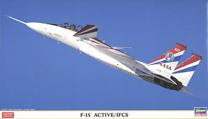 F-15 ACTIVE/IFCS (プラモデル)