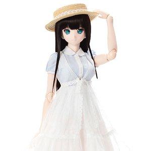 50cmオリジナルドール Iris Collect りの / In the wind ~初夏の風の中で~ (ドール)