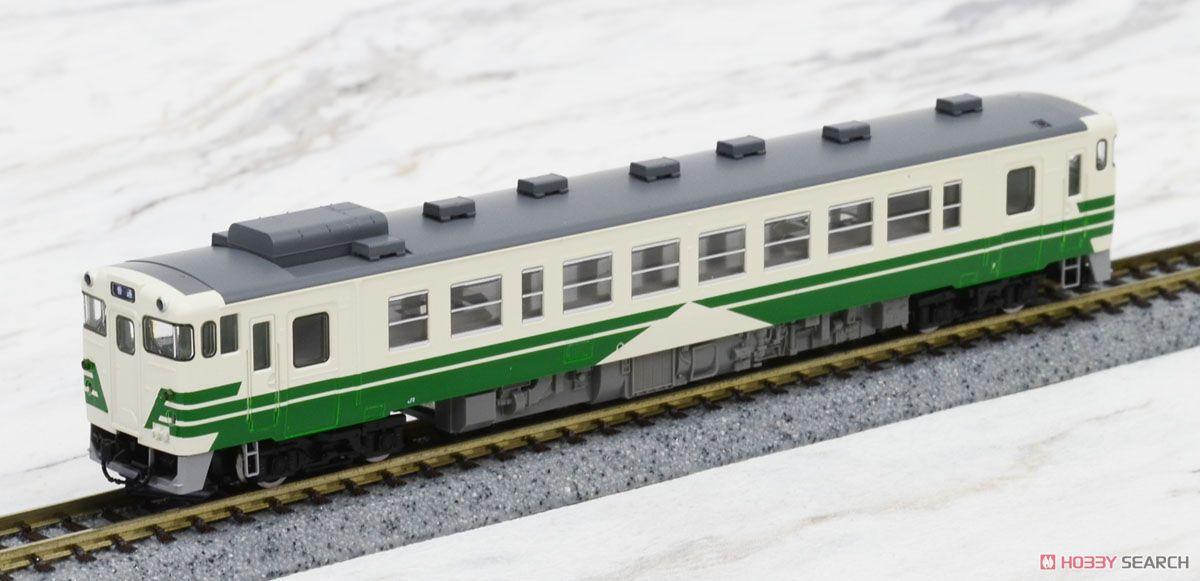 JR ディーゼルカー キハ40-500形 (男鹿線) (M)