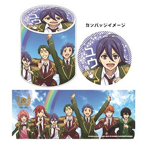 King of Prism: Pride the Hero Money Box Can 10 Yu (Anime Toy)
