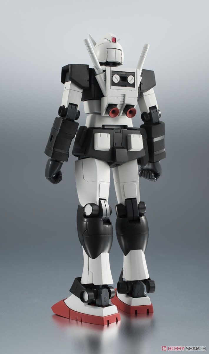 ROBOT魂 < SIDE MS > RX-78-1 プロトタイプガンダム ver.A.N.I.M.E. (完成品)
