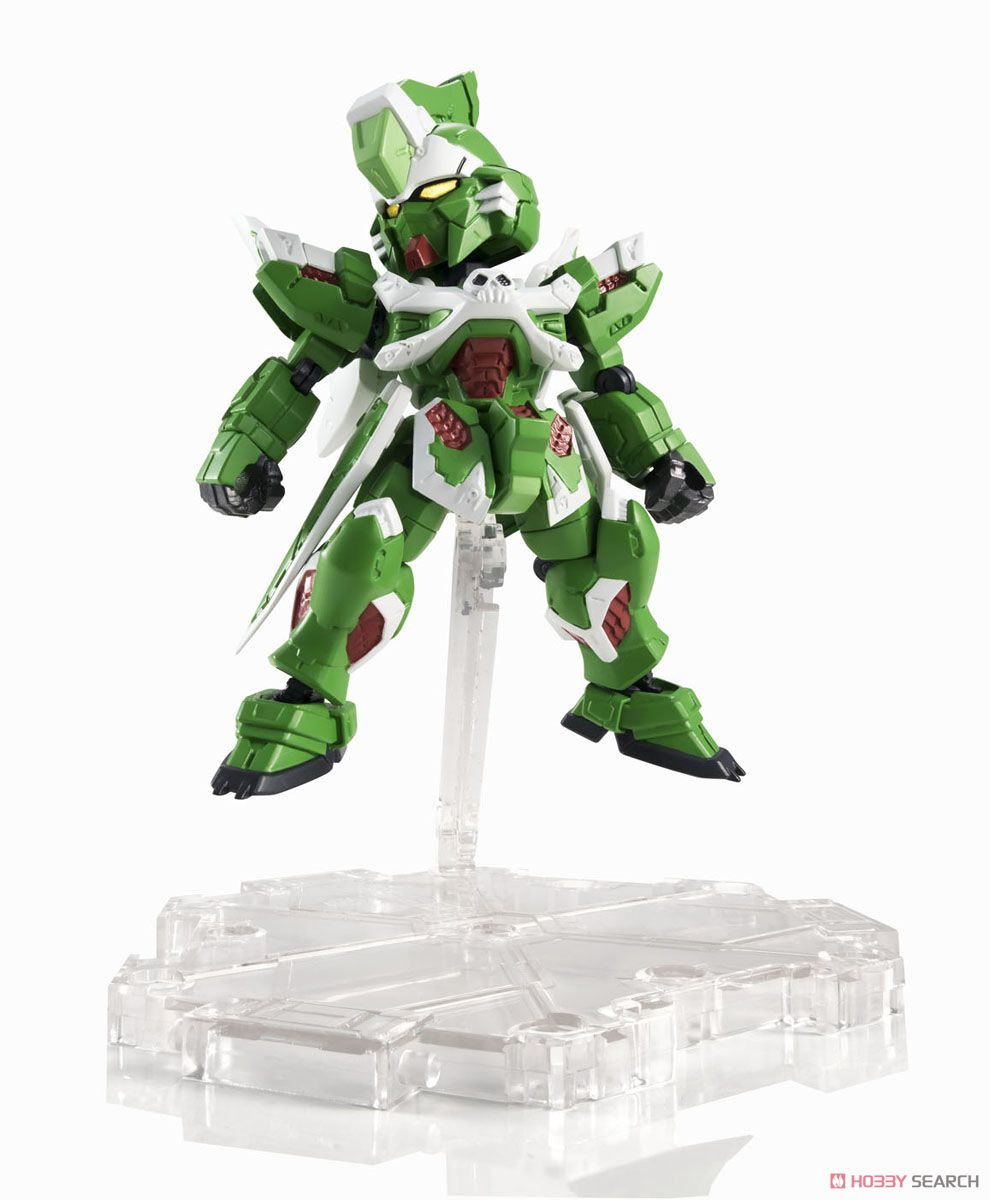 NXEDGE STYLE [MS UNIT] ファントムガンダム (完成品)