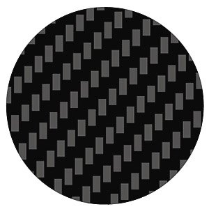 Carbon Pattern Decal (Twill Wave/Extra Fine) (Decal)