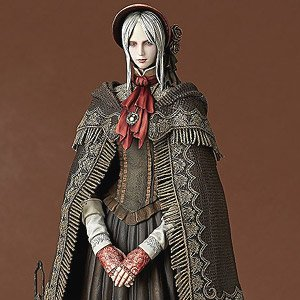 Bloodborne/ Doll 1/6 Scale Statue (Completed)