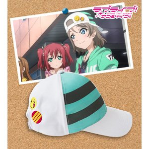 Love Live Sunshine You S Cap Anime Toy Hobbysearch Anime Goods Store