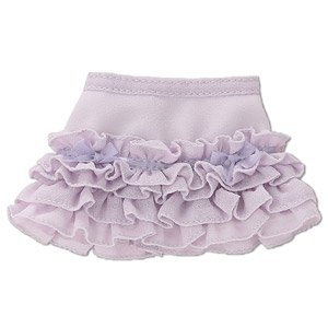 Kinoko Planet [Sugar Frill Skirt] (Purple) (Fashion Doll)