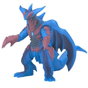 Ultra Monster DX Zegan (Character Toy)