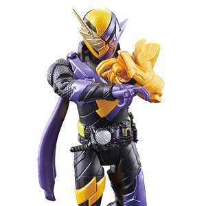 Bottle Change Rider Series 04 Kamen Rider Build [NinNin Comic Form] (Character Toy)