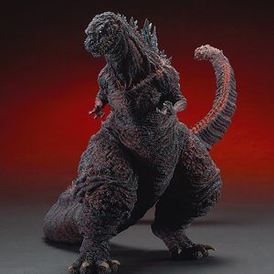 Gigantic Series Godzilla (2016) 4th Form (*Secondary Shipment) (Completed)