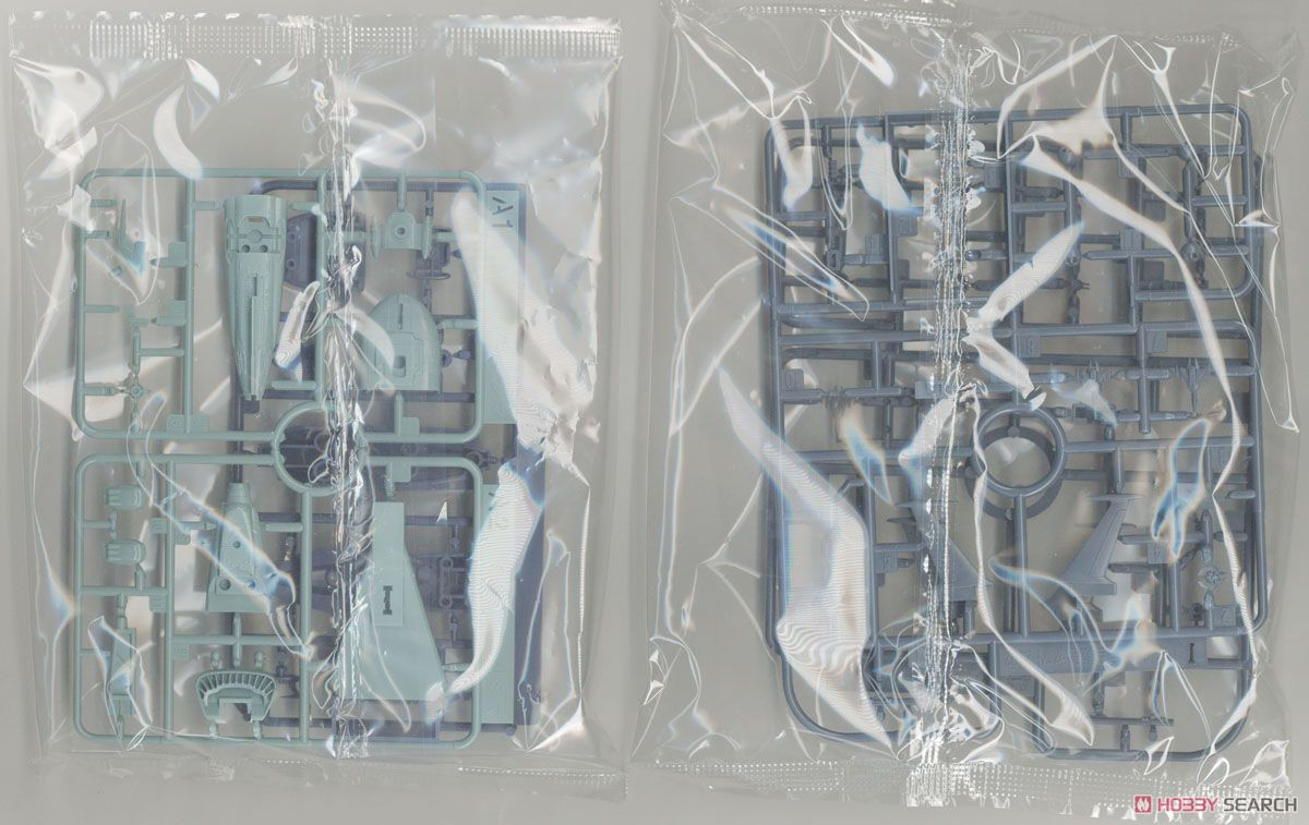 Space Battleship Yamato 2002 (1/1000) (Plastic model) Contents6