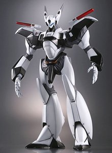 Sci-Fi MECHANIC soft vinyl model kit collection AV-XO TYPE-ZERO 零式 (ガレージキット)