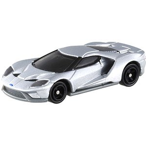 Bargain Item No  Ford Gt Box Tomica