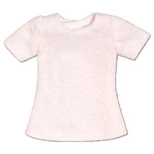 PNS コットンTシャツ (ピンク) (ドール)