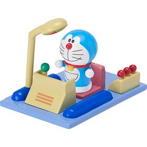 Dream Tomica Ride On R04 Doraemon & Time Machine (Tomica)