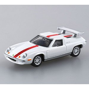 Dream Tomica No.148 The Circuit Wolf Lotus Europe Special (Tomica)