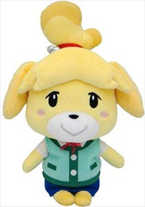 Animal Crossing Plush Dp01 Isabelle S Anime Toy Hobbysearch