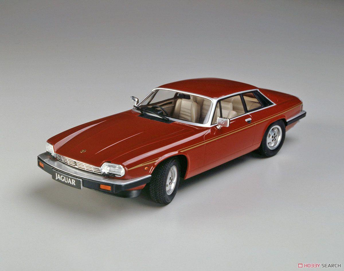 Jaguar Car List