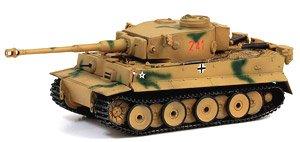 WW.II ドイツ軍 ティーガーI 初期生産型 第504重戦車大隊第2中隊 1943 ...