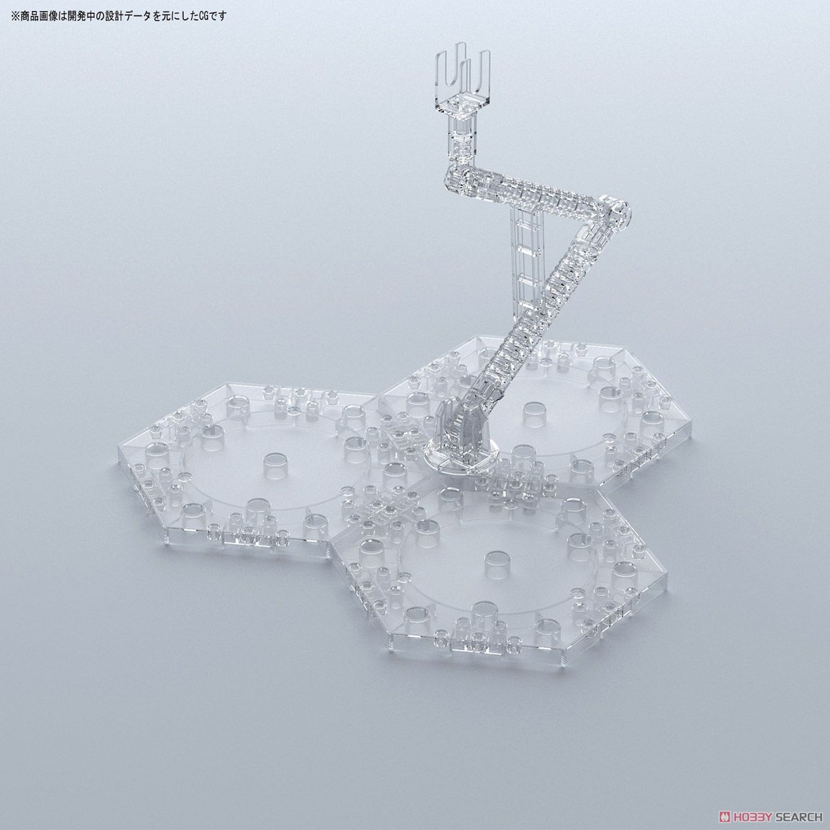Action Base 4 Clear (Display) Other picture1