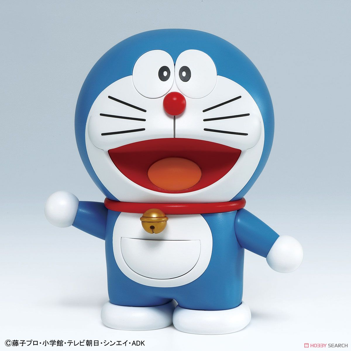 Figure-rise Mechanics Doraemon (Plastic model) Item picture1