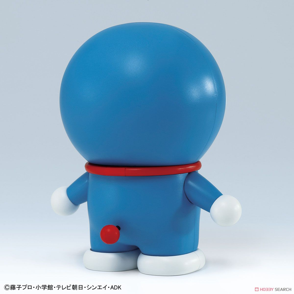 Figure-rise Mechanics Doraemon (Plastic model) Item picture2
