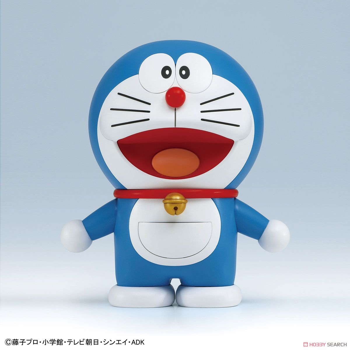 Figure-rise Mechanics Doraemon (Plastic model) Item picture3