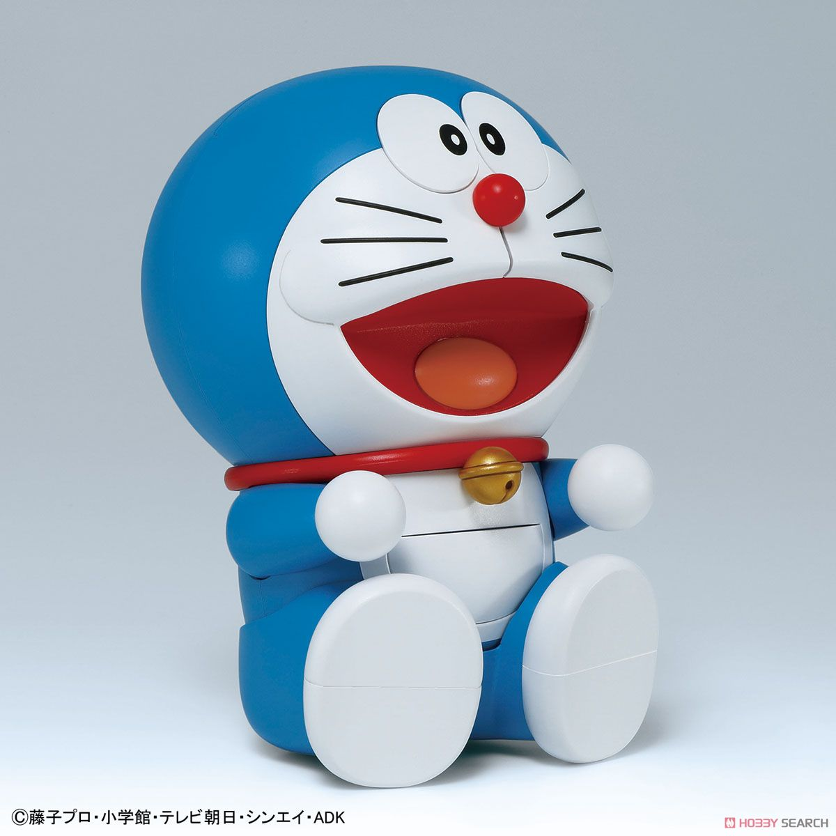 Figure-rise Mechanics Doraemon (Plastic model) Item picture4