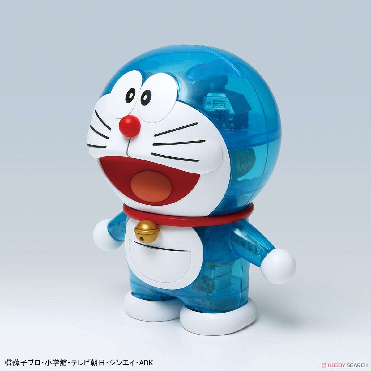 Figure-rise Mechanics Doraemon (Plastic model) Item picture5