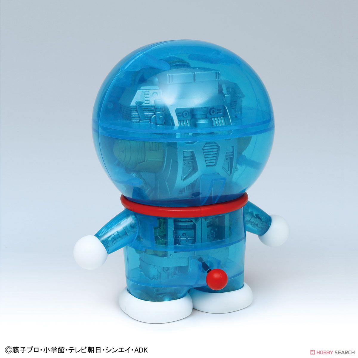 Figure-rise Mechanics Doraemon (Plastic model) Item picture6