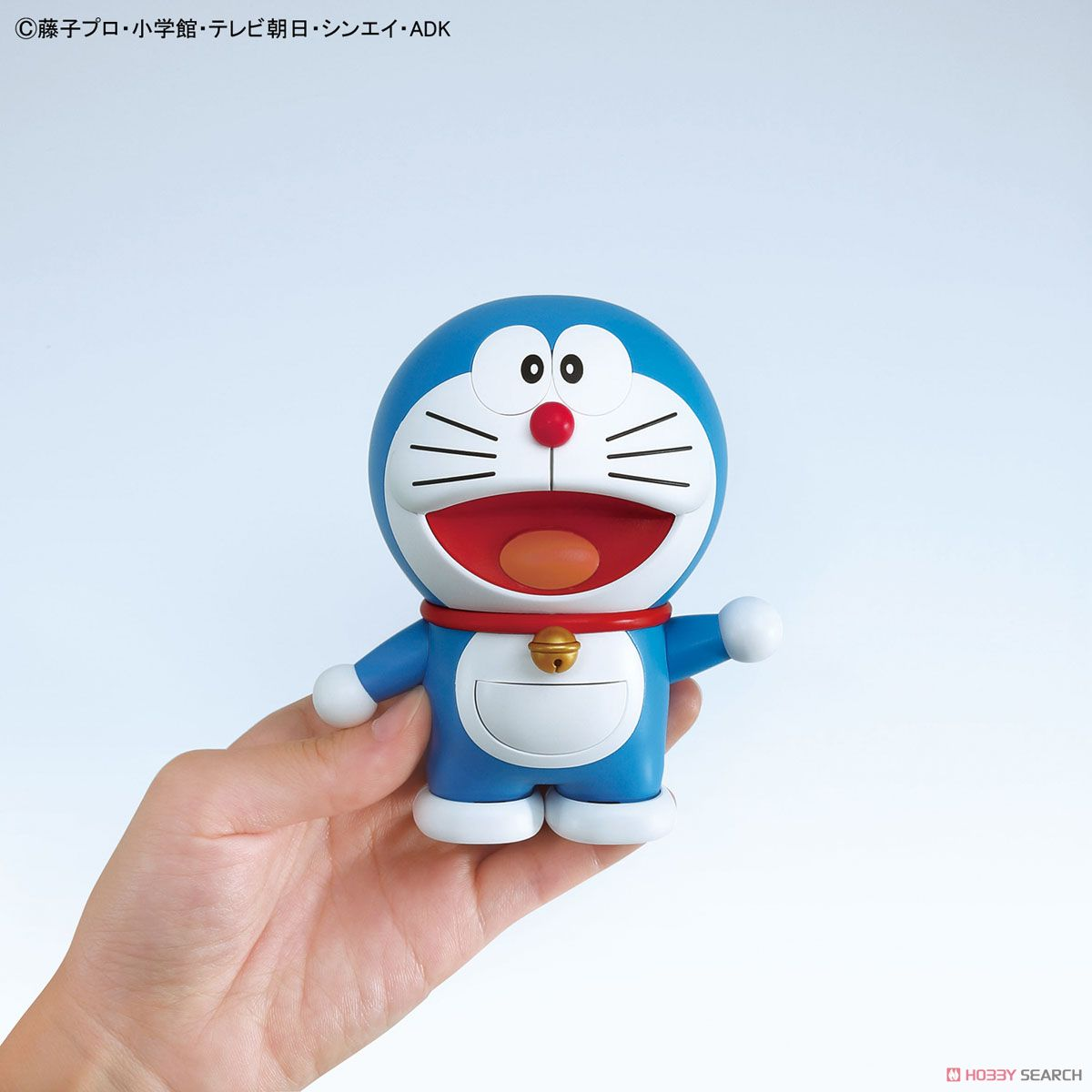 Figure-rise Mechanics Doraemon (Plastic model) Other picture4