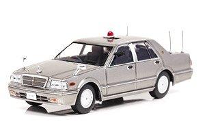 日産 セドリック CLASSIC SV (PY31) 1999 警視庁警備部警衛課警衛車両 (Beige) (ミニカー)