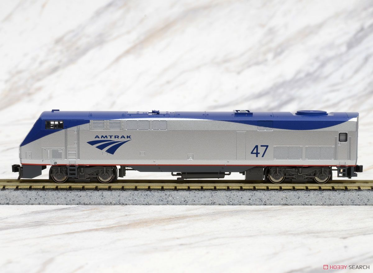 GE P42 `Genesis` Amtrak(R) Phase V Late #47 (Model Train) Item picture1