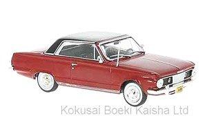 1:43 Scale IXO Toy CHRYSLER VALLANT ACAPULCO 1965 DIECAST CAR MODEL