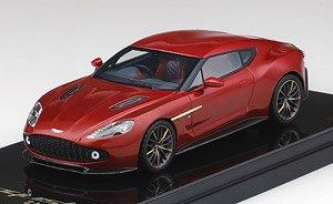 1:43 TSM Models Aston Martin Vanquish Zagato 2017 Red Limited Edition Collection