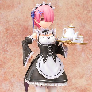 Re:Zero -Starting Life in Another World- [Ram] (PVC Figure)