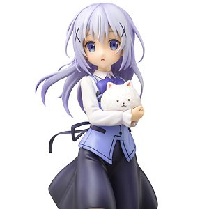 Chino (Cafe Style) (PVC Figure)
