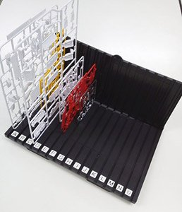 Runnner Stand for Plastic Model (Hobby Tool)