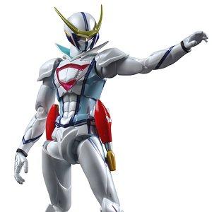 Infini-T Force キャシャーン ファイティングギア ver. (完成品)
