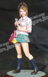 JK Figure Series JKPSL-12S (1/12 Scale) (Plastic model)