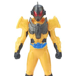 Rider Hero Series 17 Kamen Rider Grease (Character Toy)