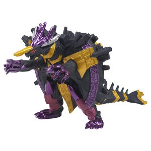 Ultra Monster DX Gilvalis (Character Toy)